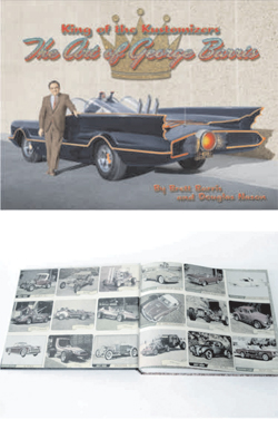 The Art of George Barris