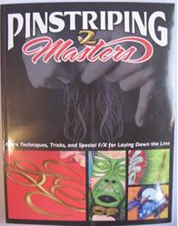 Pinstriping Masters 2