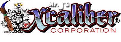Mr. J's Xcaliber Corporation