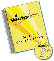 Vector Art MEGA 2 Collection